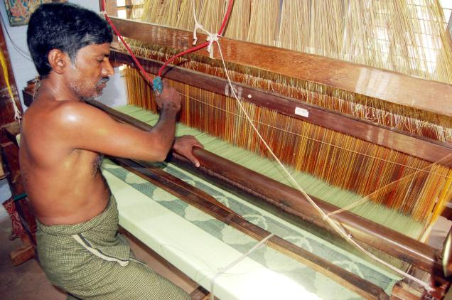 Welfare Schemes by the Government for Handloom Weavers