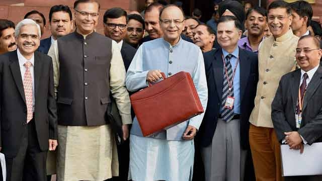 Tax Slab Changes for MSMEs in Budget
