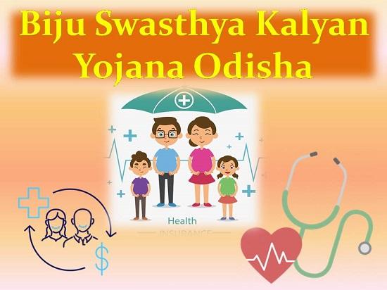 Biju Swasthya Kalyan Yojana In Odisha