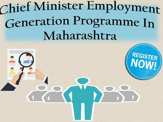 Chief Minister Employment Generation Programme In Maharashtra