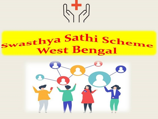 Swasthya Sathi Scheme in West Bengal health insurance