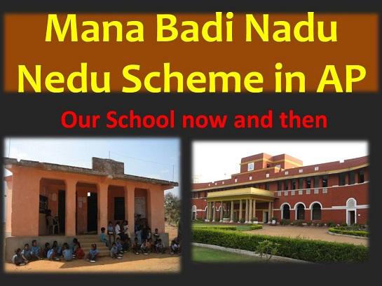 Mana-Badi-Nadu-Nedu-Scheme-in-Andhra-Pradesh
