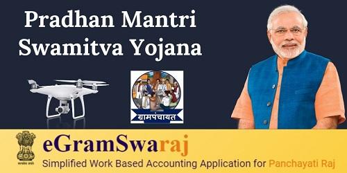 Pradhan-Mantri-Swamitva-Yojana