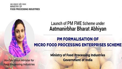 pm-fme-scheme-atmanirbhar-bharat-abhiyan